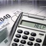 2012 Numbers for Tax Preparation for Newtown Square TaxPayers