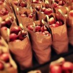 Stephen Venuti On Selling Apples