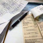 Stephen Venuti's Four Common Accounting Errors For Small Business