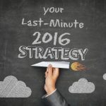 Tax Strategy For Newtown Square, PA Businesses At The End Of The Year