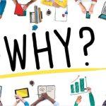 Understanding The Power Of Why by Stephen Venuti