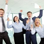 Five Keys To Happy Employees In Newtown Square, PA (That Don't Have To Do With Money)