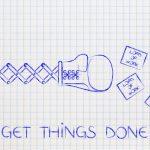 Get Stuff Done With Venuti's Productivity Tactics