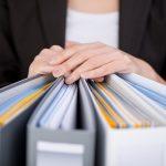 Stephen Venuti's 2017 Tax Document Checklist