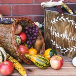 Stephen Venuti's Thanksgiving Thank You To Newtown Square, PA Business Owners